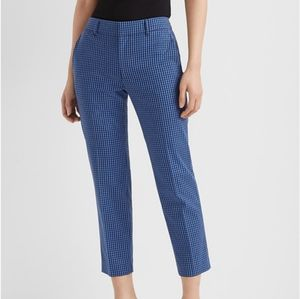 🌼 Club Monaco checkered pants